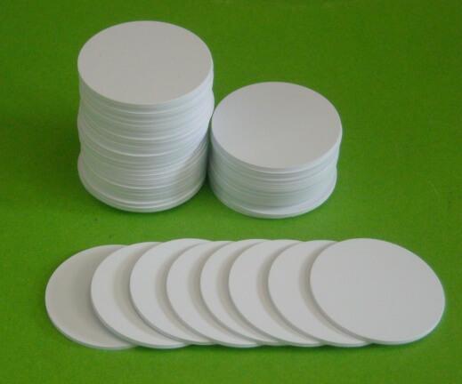3 mm vastag fehér óralap (habosított pvc)