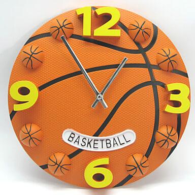 Kosárlabda falióra, 3D