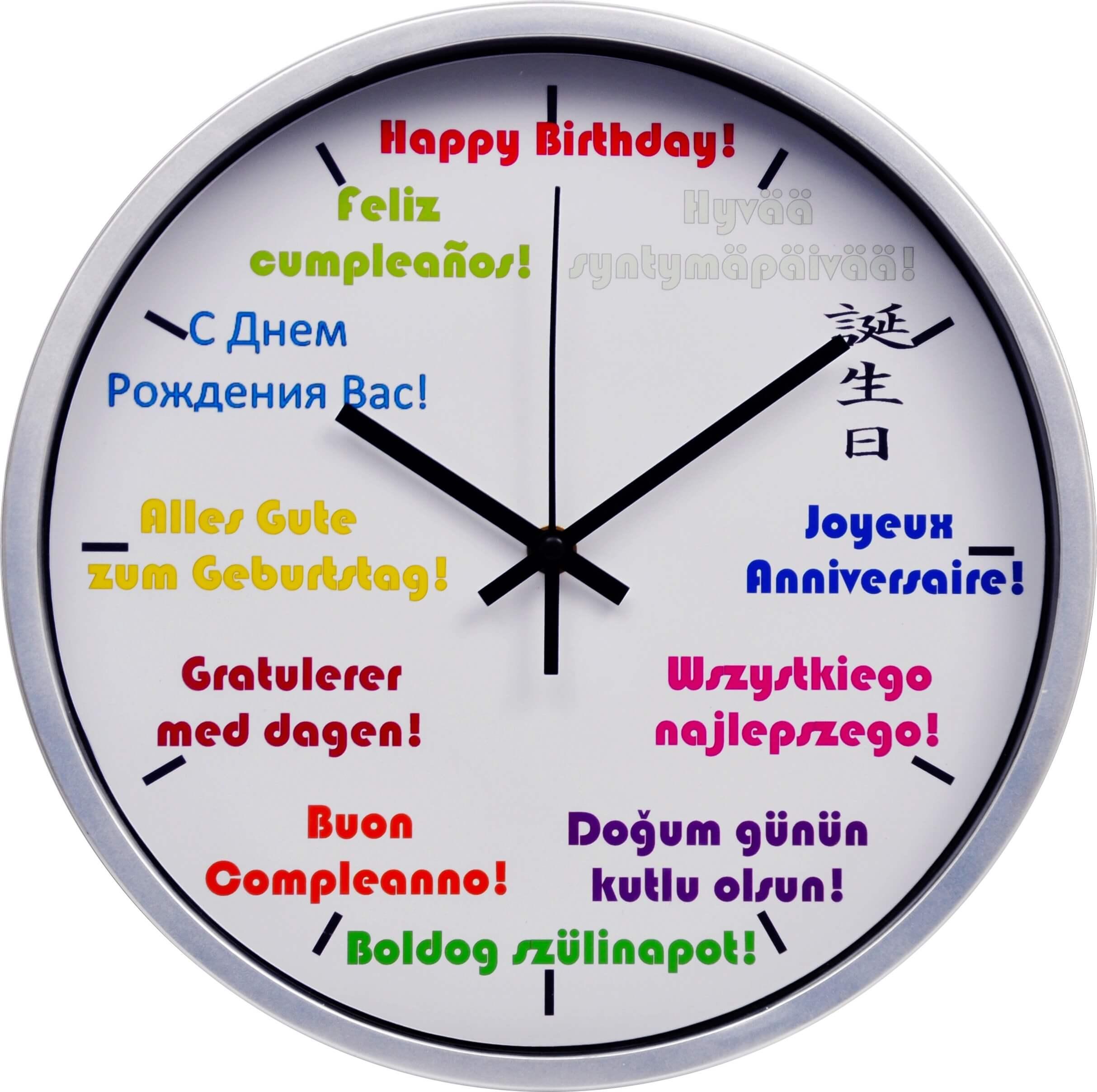 boldog születésnapot németül Boldog szülinapot!